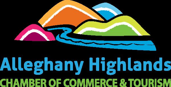 Alleghany Highlands Chamber of Commerce & Tourism logo